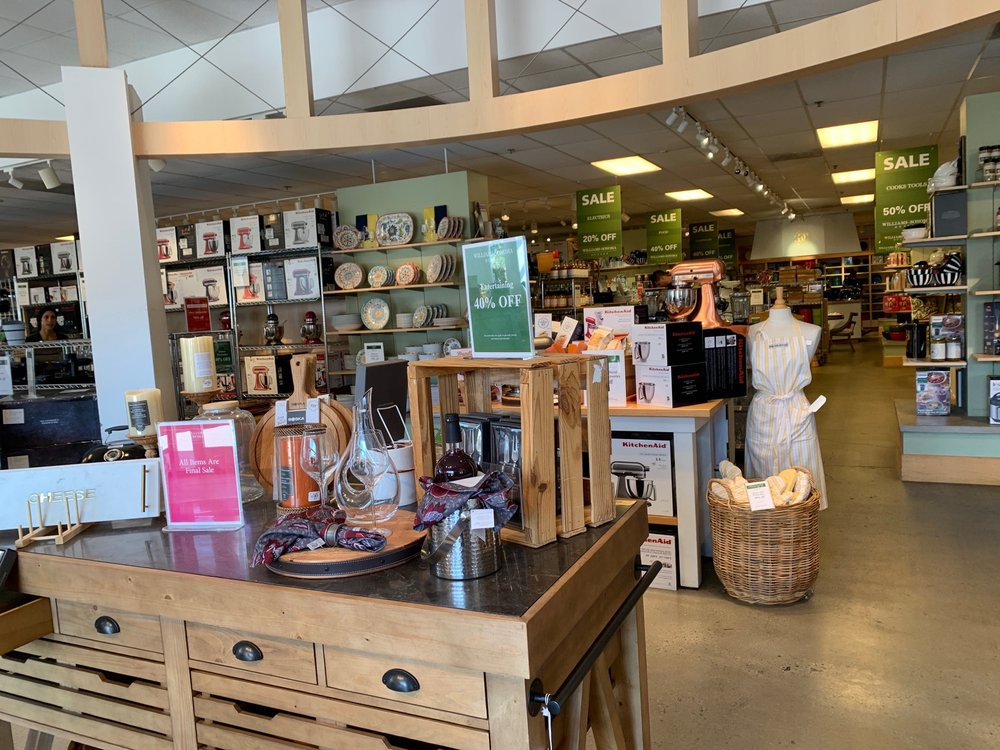 Williams-Sonoma Outlet