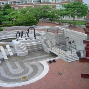 Yelp Reviews for Charlestown Navy Yard Baby Pool - (New