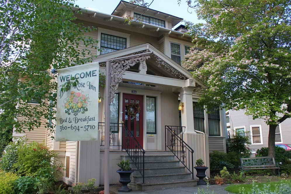 briarrose inn bed breakfast 314 w 11th st vancouver wa phone number yelp. Black Bedroom Furniture Sets. Home Design Ideas