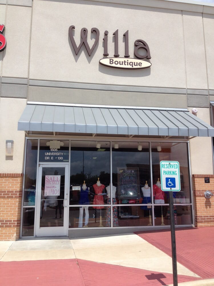 Willa Boutique