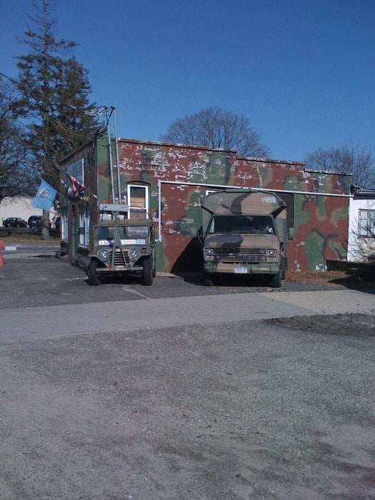 G & D Military Surplus: 175 Waverly Ave, Patchogue, NY
