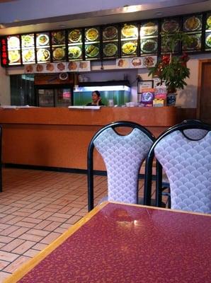 China King 409 Frank E Rodgers Blvd N Harrison Nj Restaurants