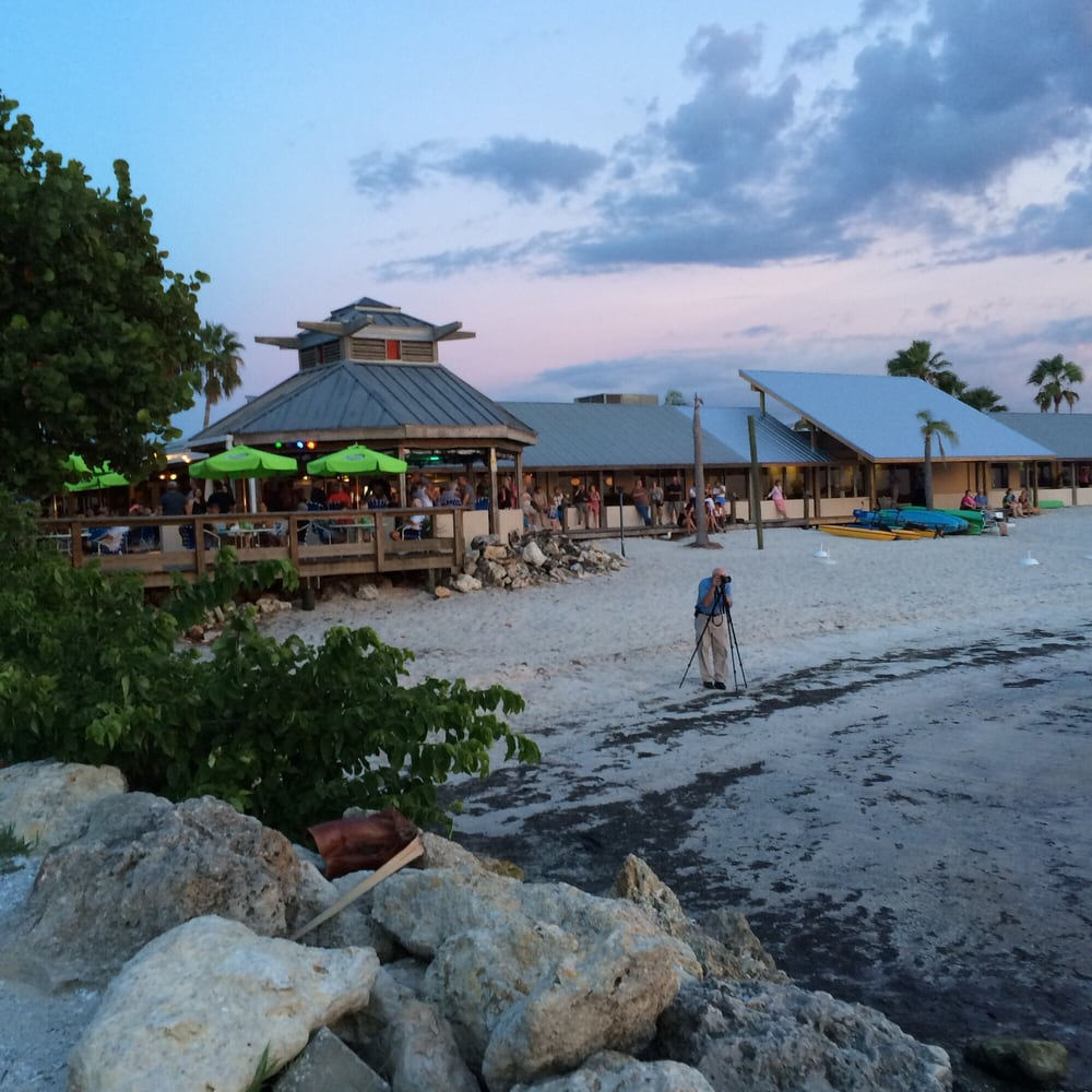 Photo Of Sunset Grill At Little Harbor Ruskin Fl United States