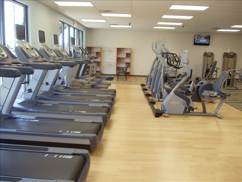 Anytime Fitness: 317 Hauenstein Rd, Huntington, IN