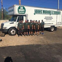 Photo Of Jones Moving U0026 Storage   Scottsdale, AZ, United States.  Professional Movers