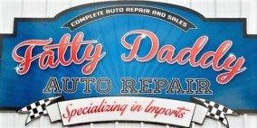 Fatty Daddy Auto Repair: 401 Benson Ave SE, Willmar, MN