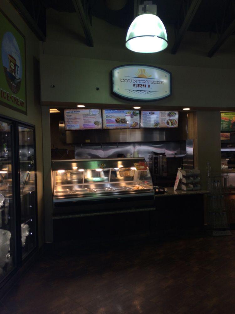 Countryside Market and Gas: 8139 E Bear Mountain Blvd, Bakersfield, CA