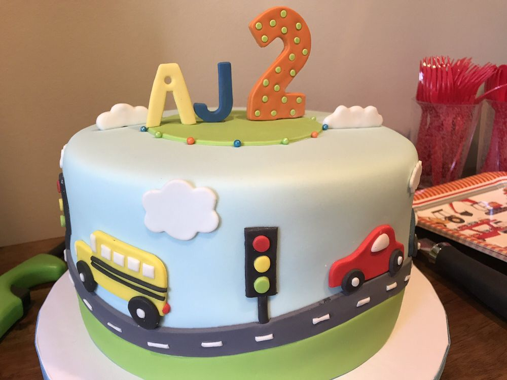 Photo Of Marisol Cakes