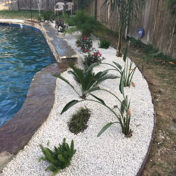 High Quality Photo Of Richardu0027s Total Backyard Solutions   Houston, TX, United States.  Landscaping Is
