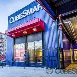 Photo Of Cubesmart Self Storage East Bronx Ny United States