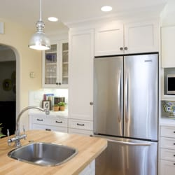 Photo Of KB Cabinets   Millbrae, CA, United States. Brookhaven Kitchen, REF  ...