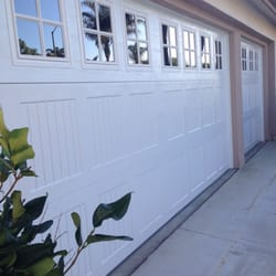 Photo Of Superior Quality Garage Doors   Vista, CA, United States. Carriage  Garage