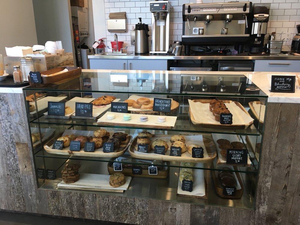 Wildflour Bakery: 304 E 42nd St, Garden City, ID