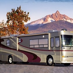 Photo Of Advanced Rv Rental San Marcos Tx United States Let Us