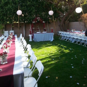 Party time rentals 20 reviews party equipment rentals indio photo of party time rentals indio ca united states the reception set junglespirit Gallery