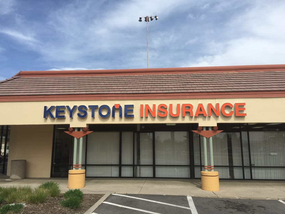 Keystone Insurance Home & Rental Insurance 1774 N University