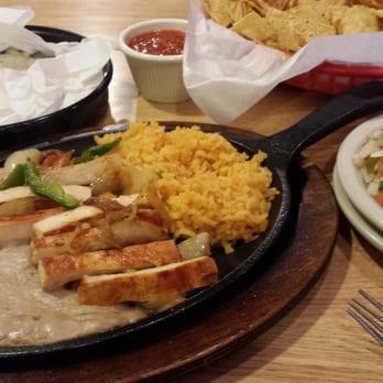 Peraltas Mexican Restaurant Grand Saline Tx