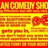 Marana Laughs Clean Comedy Shows: 11285 W Grier Rd, Marana, AZ