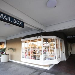 The Mail Box - 17 Reviews - Notaries - 6475 E Pacific Coast Hwy