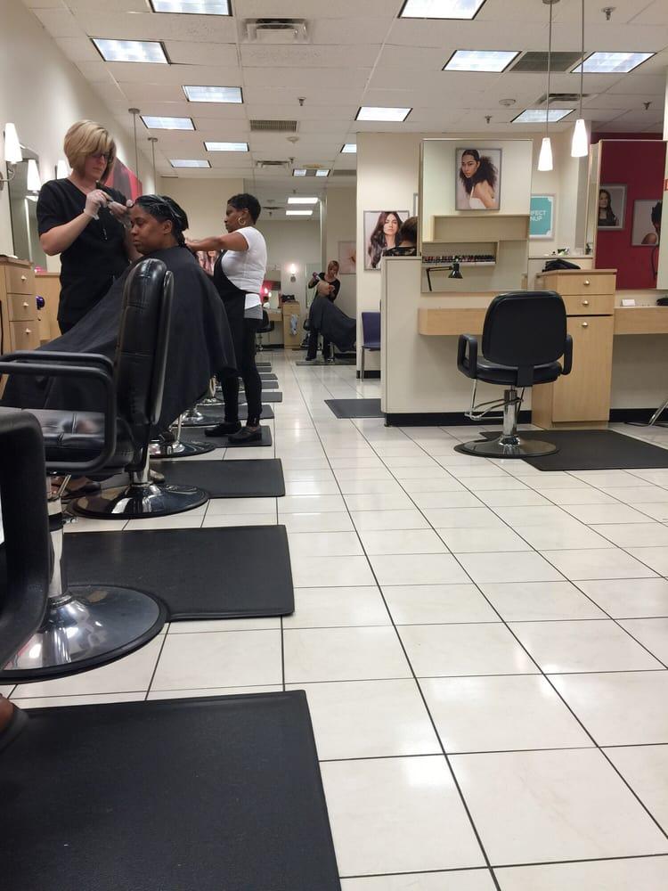 JCPenney Salon - 35 Photos - Hair Salons - 300 Cross Creek Mall, Fayetteville, NC ...