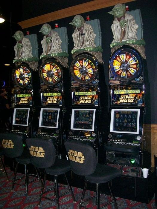 Casino Near Norman Ok