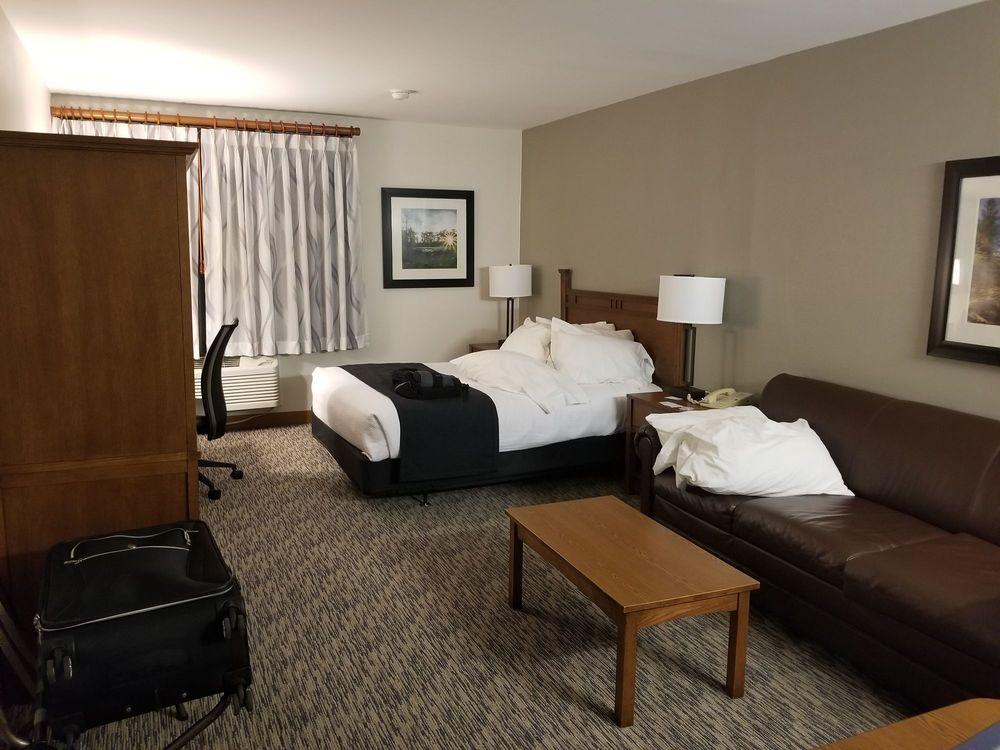 Wisp Resort: 296 Marsh Hill Rd, McHenry, MD