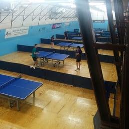 Photos For Austin Table Tennis Club Yelp
