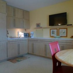 Photo Of A 1 Custom Cabinets   Clearwater, FL, United States. Maple