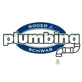 Roger J Schwab Plumbing: 38095 N Lincoln Ave, Beach Park, IL
