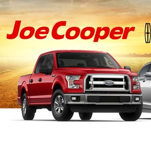 Joe Cooper Ford >> Joe Cooper Ford Midwest City Best Upcoming Cars Reviews
