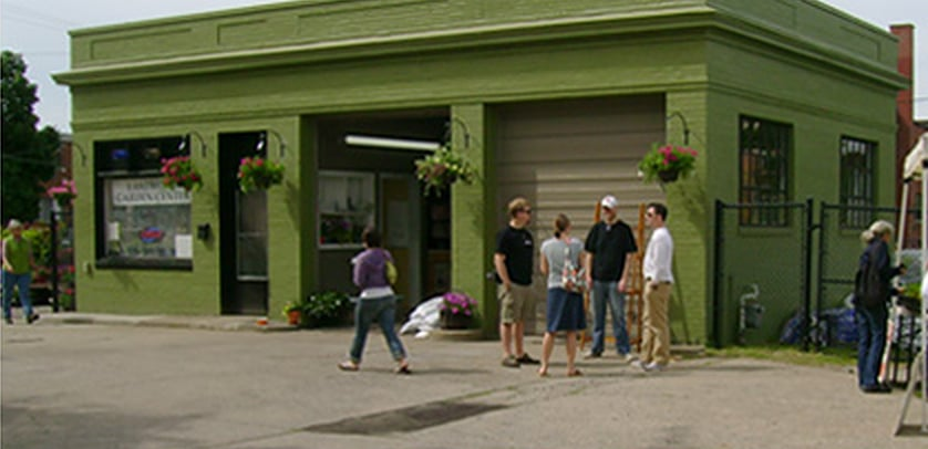 Lakewood Garden Center