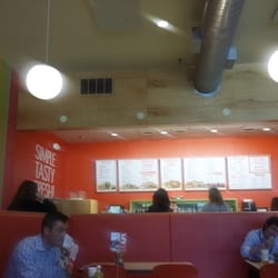 Zoes Kitchen - 43 Reviews - Sandwiches - 101 Creekside Crossing ...