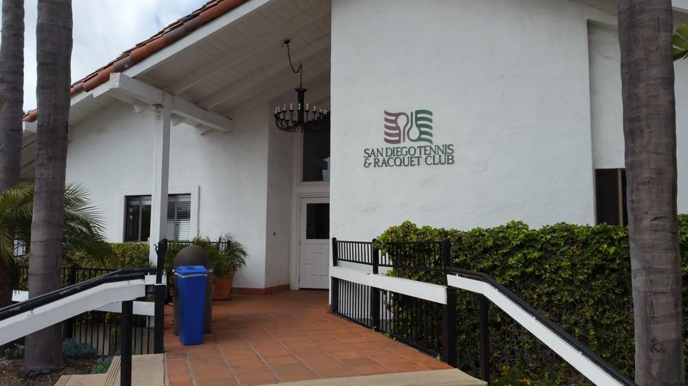 San Diego Tennis & Racquet Club
