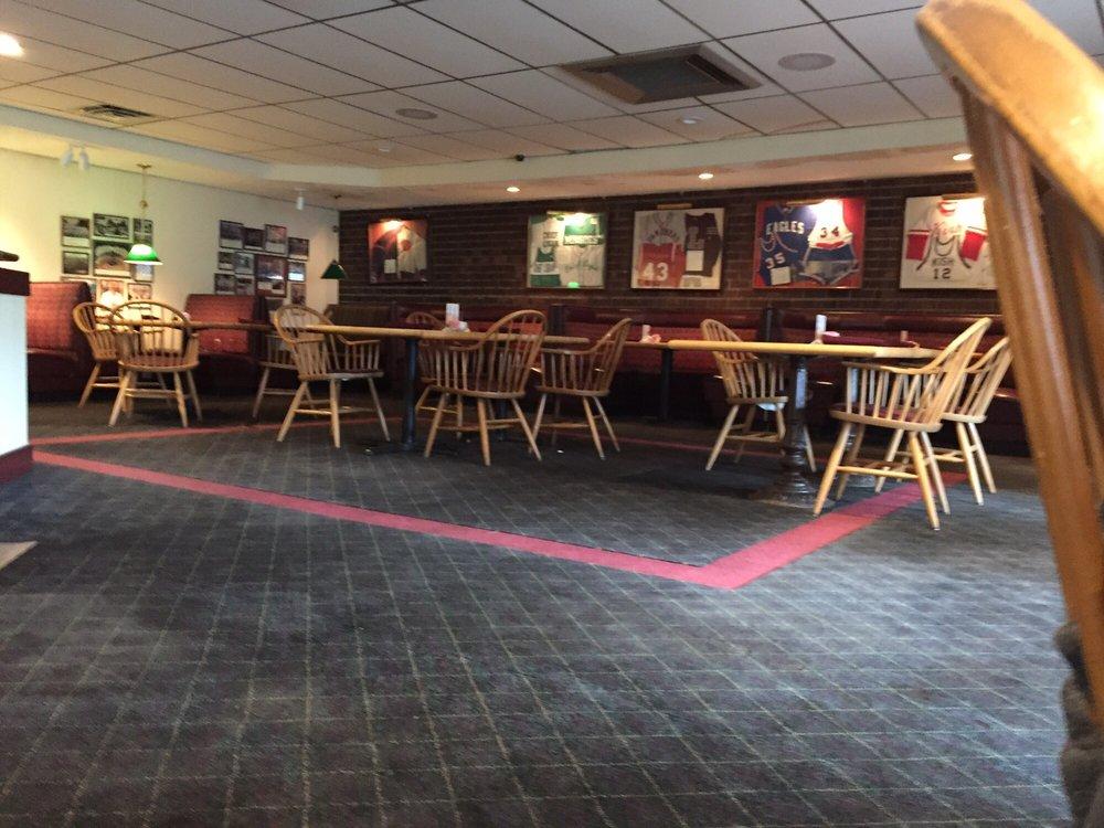 Tony's Cottage Inn: 13015 Ferguson Valley Rd, Burnham, PA