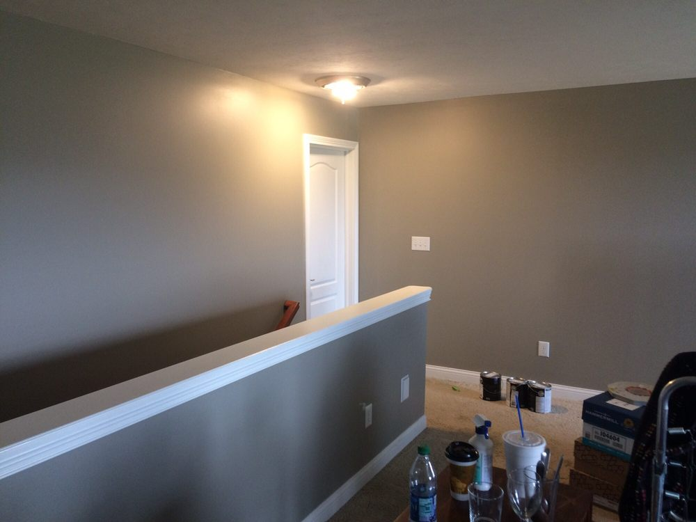 Calvin's Custom Painting Services: 3608 Redondo Dr, Lafayette, IN