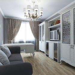 Photo Of Vittorio Furniture   Encino, CA, United States. Living Room  Furniture