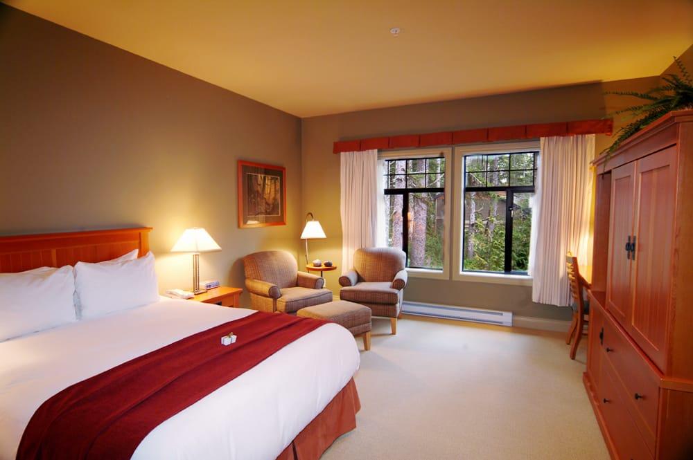 Long beach lodge resort 47 foto e 24 recensioni hotel for Numero hotel