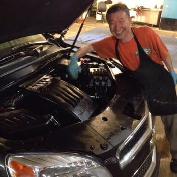 Car Wash Japantown