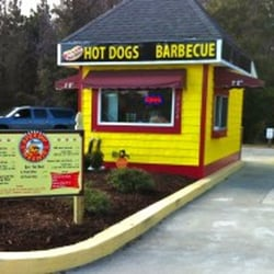 Speedy Weenie Closed Hot Dogs 4624 Main St Shallotte Nc