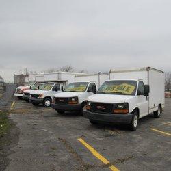 Photo Of U Haul Moving Storage At Main St Buffalo Ny