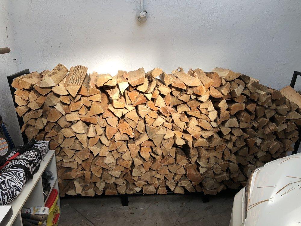 Steve's Firewood: Boston, MA