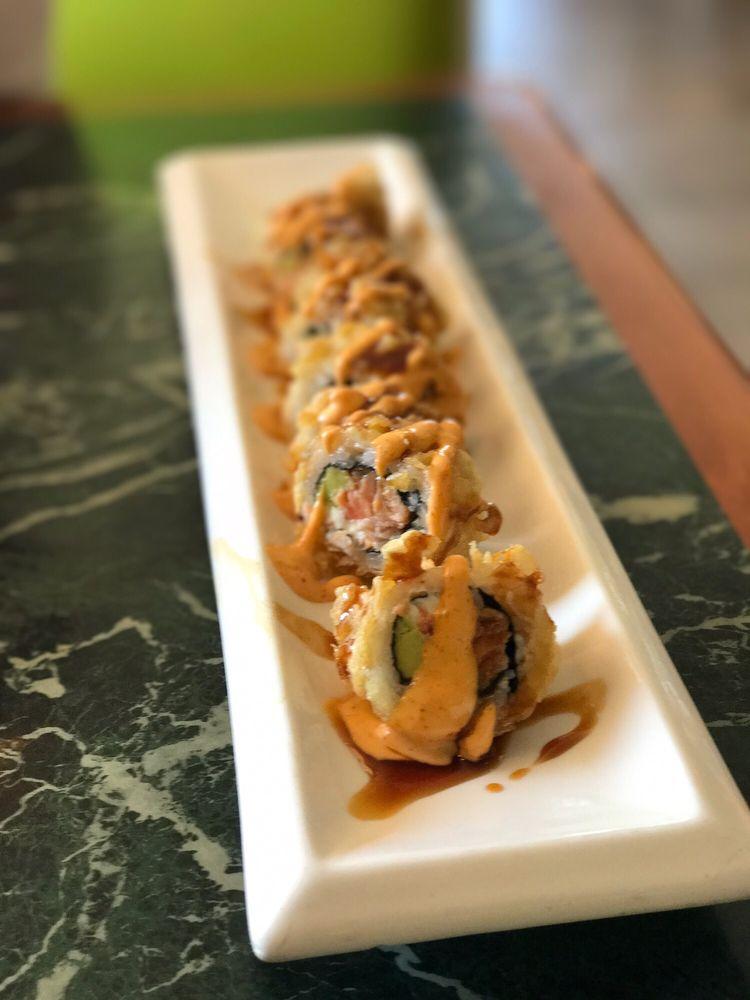 Wild Wasabi Japanese Cuisine