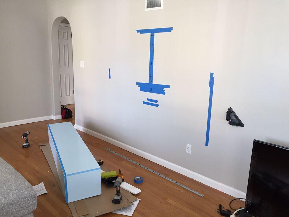 TLH Handyman Services: Lakeside, CA