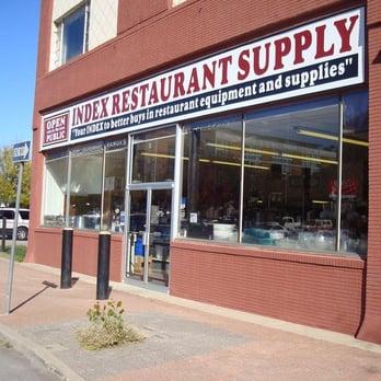 Index restaurant supply appliances repair 521 main st rivermarket kansas city mo - Elite cuisine kansas city ...