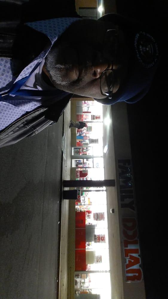 Family Dollar Stores