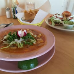 Mexican Kitchen Menu New Paltz