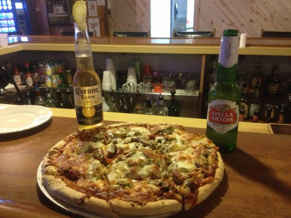 Buck's Bar & Grill: 206 Bennett Ave, Minneiska, MN
