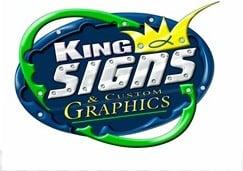 King Custom Graphics: 6007 US 60, Barboursville, WV