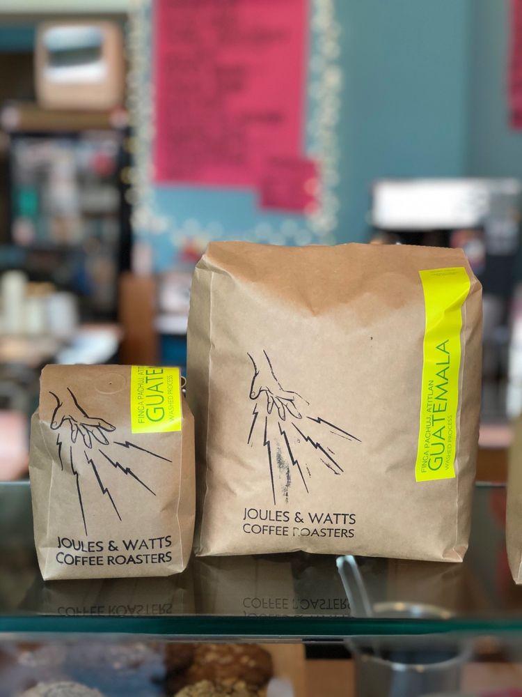 Joules & Watts Coffee