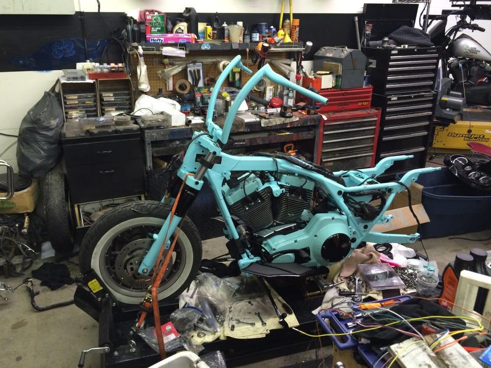 Four-year, multistate probe of Las Vegas motorcycle gangs